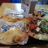 รูปภาพถ่ายที่ Willy's Mexicana Grill #8 โดย Claudia P. เมื่อ 5/2/2013