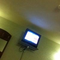Photo taken at Hotel Dublan by Juan Carlos R. on 12/6/2012