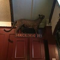 Photo taken at Donahue's Marina Lounge by Marina C. on 8/27/2016