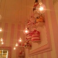 Foto scattata a La Briocheria da Milena T. il 11/17/2012