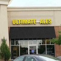 Ultimate Ales