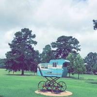 Photo taken at Lamar Park-Lake Patsy by Mo7ammeD F. on 8/16/2017
