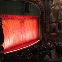 Photo prise au Aladdin @ New Amsterdam Theatre par Mo7ammeD F. le12/31/2016