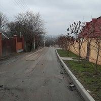 Photo taken at спуск Омская бетонка by Lear L. on 2/21/2014