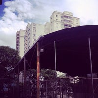 Photo taken at Escola Zuleika de Barros by Vinicius C. on 2/28/2014