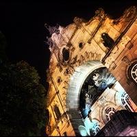10/23/2012에 Stefan N.님이 Opernhaus에서 찍은 사진