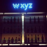 Foto tomada en WXYZ Lounge Bogota por Raul d. el 3/15/2014