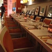 Foto tirada no(a) Sommer Restaurante por Paulo T. em 5/4/2013