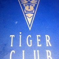Photo taken at Tiger Club by Insanitiki on 9/24/2012