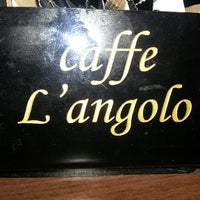 Photo taken at L'angolo by Iv B. on 5/4/2013