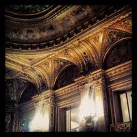 Photo prise au La Monnaie par Kris H. le10/17/2012