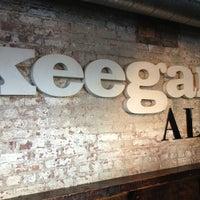 Photo taken at Keegan Ales by Bryan M. on 7/5/2013