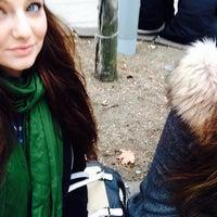 Photo taken at Campus Jena by milena k. on 11/5/2014
