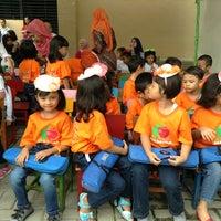 Photo taken at Namira Islamic School by Bebs R. on 6/15/2013
