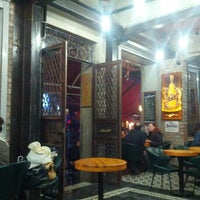 Снимок сделан в Sanat пользователем Barış A. 11/7/2012