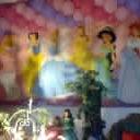 Photo taken at Salao fantasy festas - Rua Aristeu by Marta T. on 9/16/2012