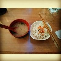 Photo taken at Nagatomi by Fil on 2/20/2014