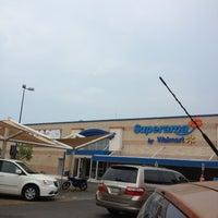 Photo taken at Superama by Patty on 5/1/2013