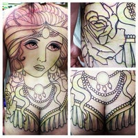 Thick as Thieves Tattoo Studio