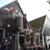 Photo taken at het cafeetje by Jan Dirk v. on 10/18/2014