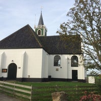 Photo taken at Zeemanskerk by Jan Dirk v. on 10/19/2014