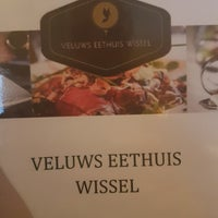 Photo taken at Veluws Eethuis Wissel by Jan Dirk v. on 1/19/2018