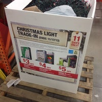 Photo taken at The Home Depot by Amy S. on 11/18/2013