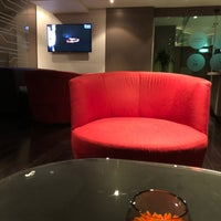Photo taken at Executive Lounge Novotel Ploenchit by Khalid A. on 4/11/2018