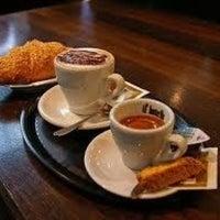 Foto scattata a Antico Caffè Spinnato da 😄 Gaspare 😄 il 1/13/2013