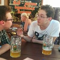 Photo taken at Пивной паб by Анд�?ей �. on 8/16/2014