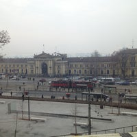 Photo taken at Belgrade City **** by Alpaslan K. on 1/28/2013