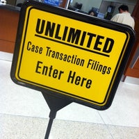 Photo taken at Superior Court of Arizona (Northeast Regional Center) by Karla P. on 6/30/2014