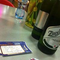 "Photo taken at кафе ""КиноФреш"" by Евгений В. on 7/26/2013"
