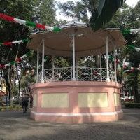 Foto tomada en Parque Piombo por Daniel L. el 10/2/2012