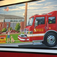 Photo taken at Firehouse Subs by Scott M. on 12/1/2013