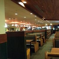 Photo taken at Ponderosa Steakhouse by Jason L. on 1/1/2014