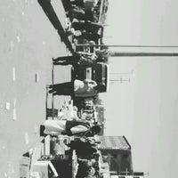 Photo taken at Al-Mahtta Al-Wusta - Bahri   المحطة الوسطى -  بحري by يمان d. on 1/15/2017