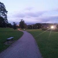 Photo taken at Hillsborough Park by يمان d. on 8/29/2013