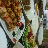 Photo taken at Albaraka Meat by يمان Y. on 5/5/2016