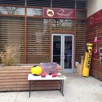 Photo taken at Punch Fitness Center by Jennifer H. on 3/22/2014