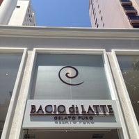Das Foto wurde bei Bacio di Latte von Bacio d. am 10/10/2014 aufgenommen