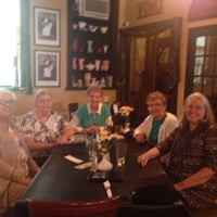 Photo taken at Ivan's On The Square by Doris H. on 10/6/2016