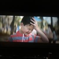Photo taken at Cinemex Platino by Oscar on 7/19/2017