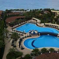 5/12/2013 tarihinde Igor M.ziyaretçi tarafından Mukarnas Spa Resort Hotel'de çekilen fotoğraf