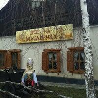 3/11/2013에 Igor M.님이 Шинок «Куманёк»에서 찍은 사진