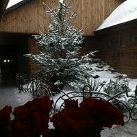 12/21/2012에 Igor M.님이 Шинок «Куманёк»에서 찍은 사진