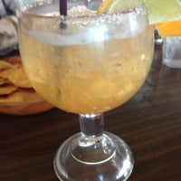 Photo taken at Los Girasoles by Amy on 10/27/2012