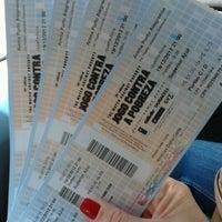 Foto tirada no(a) My Ticket por Vinícius D. em 12/15/2012
