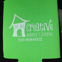 Photo taken at Henry Screen Printing & Embroidering by Brittany B. on 7/8/2013