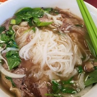 Photo taken at Phở Little Saigon by Lilybeth L. on 11/29/2017